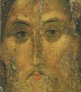 Rublev's Christ – CJ851
