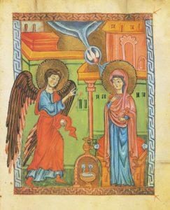 Annunciation – CF1048
