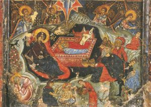 Icon of the Nativity – CF708