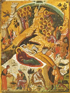 Icon of the Nativity – CF883
