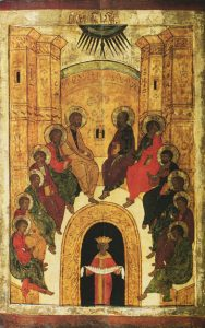 Icon of Pentecost – CF969