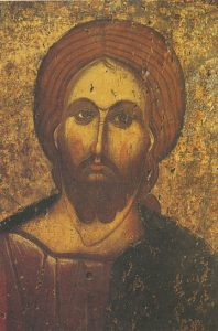 Icon of the Pantocrator – CJ751