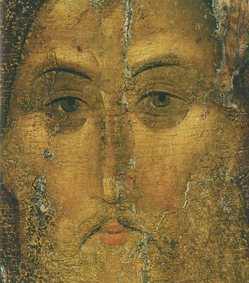 Rublev's Christ – CJ851