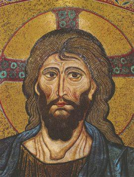 Christ Pantocrator – CJ860