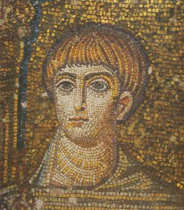 Icon of St. Priskos – CS1014