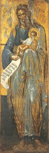 St. Symeon the God-Receiver – CS1311