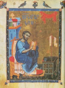 St. Mark, Evangelist – CS1457