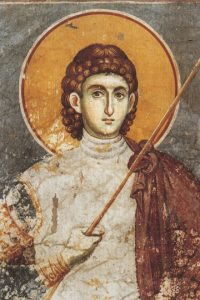 Icon of St. Procopios – CS783