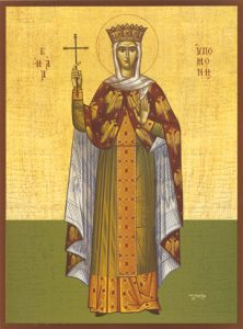 Icon of St. Hypomone (Patience) – CS845