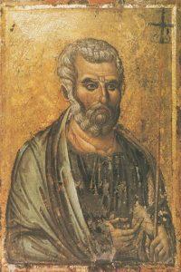 Icon of St. Peter – CS991