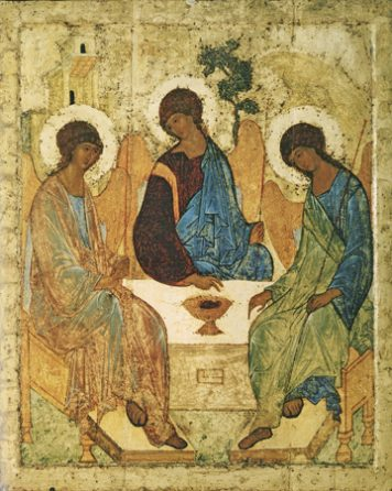 Feasts Of The Church