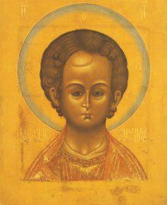 Emmanuel (The Saviour) – J93