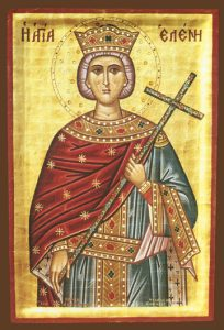 Icon of St. Helen – S429