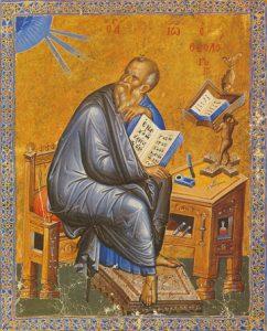 St. John Chrysostom - S65 Nov. 13