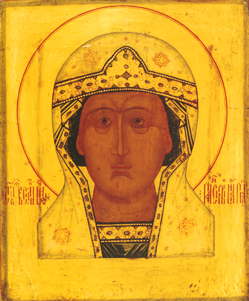 Icon of St. Paraskeva – S99