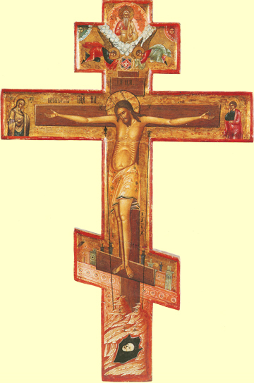 Icons of Crosses